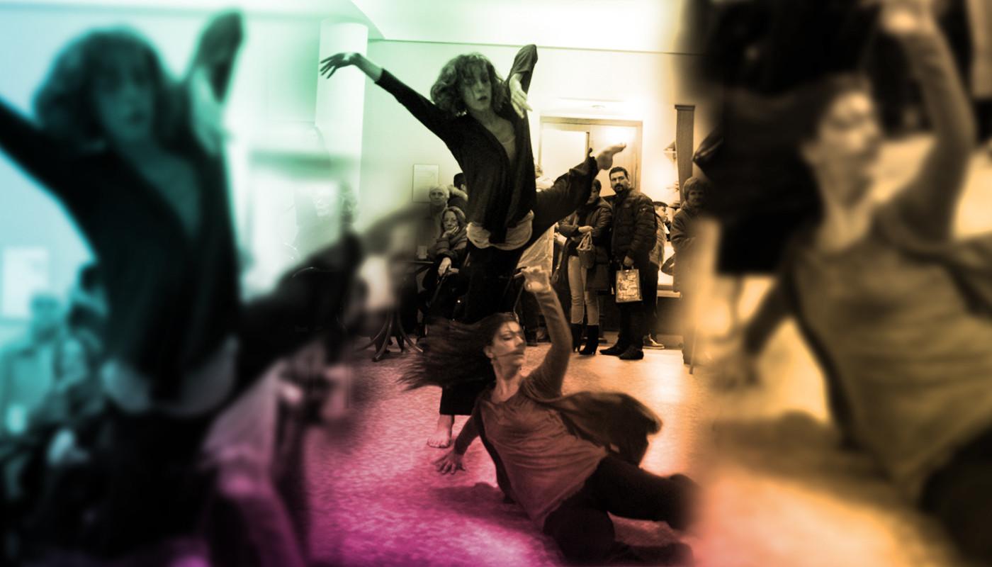 mandala dance company